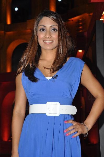 Isa Guha Looking Very Gorgeous