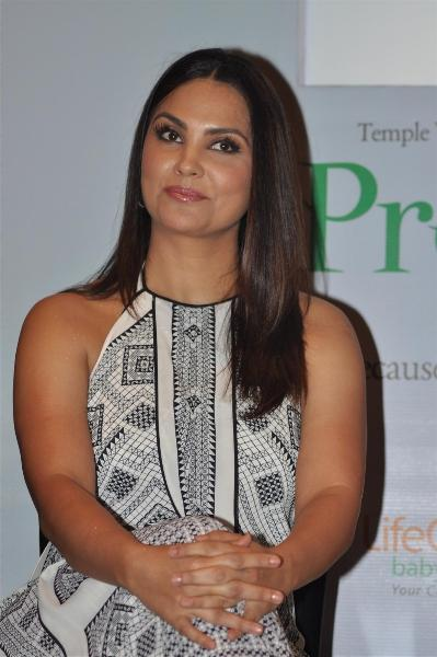 Lara Dutta Beautiful Look Stills