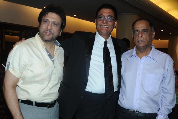 Chandru and Govinda Graces at Mother Teresa International Awards