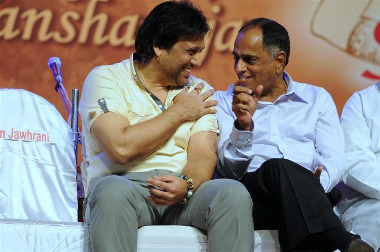 JPG Govinda at Mother Teresa Award 2012