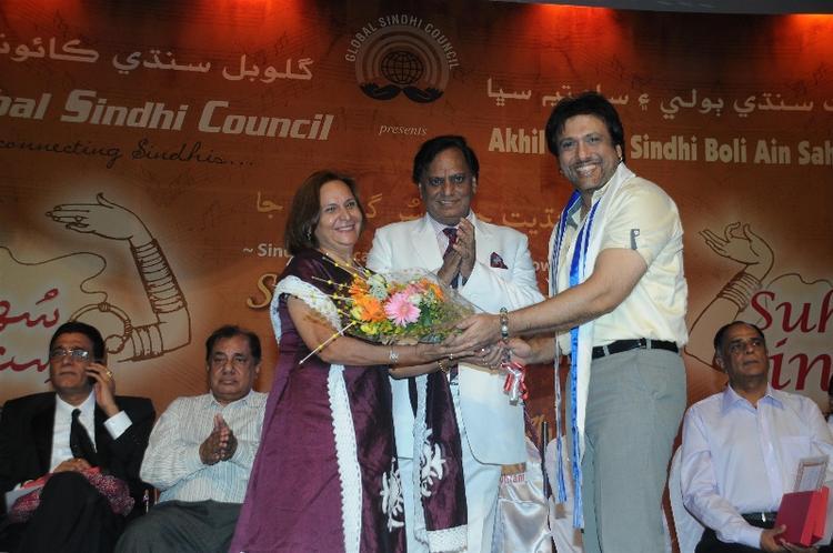 Mother Teresa Awards 2012 Held in Mumbai