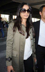 Freida Pinto Glamorous Pics At Airport