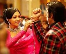 Deepika Padukone and Srk Sweet Still In Om Shanti Om