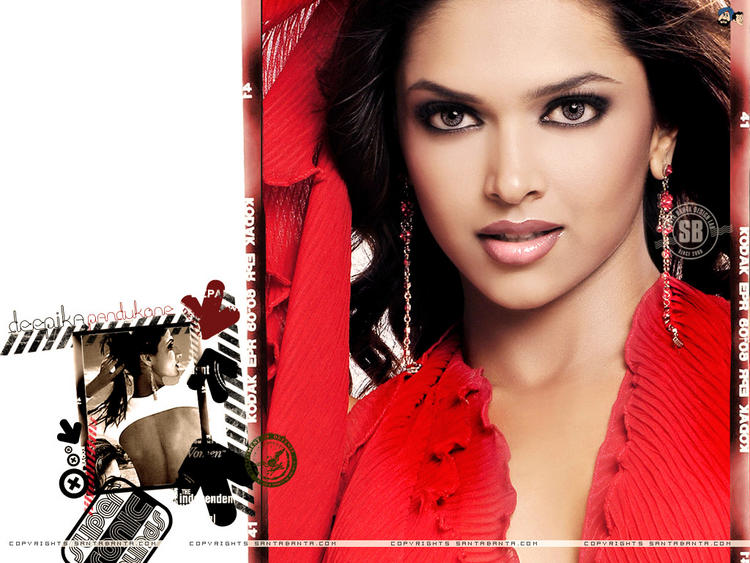 Deepika Padukone Cool Wallpaper
