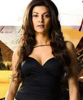Sushmita Sen Sexy Wallpaper