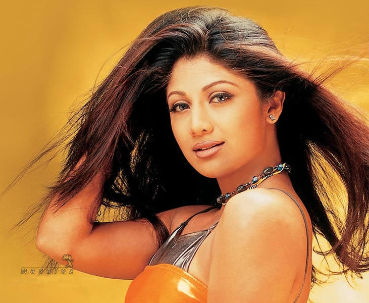 Shilpa Shetty Bold Wallpaper