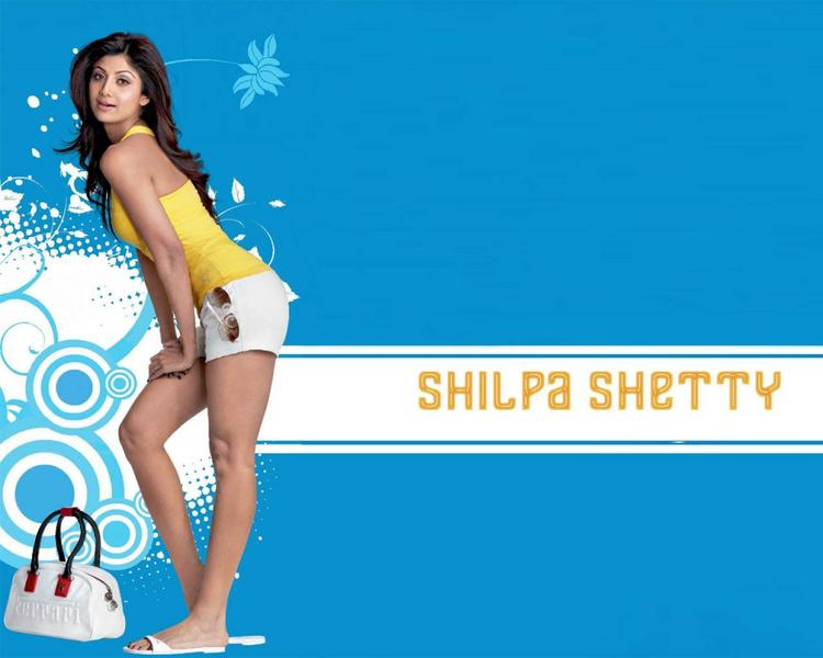 Shilpa Shetty Hot Wallpaper