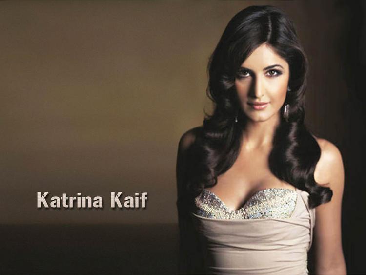 Katrina Kaif Sexy Cleavages Pic