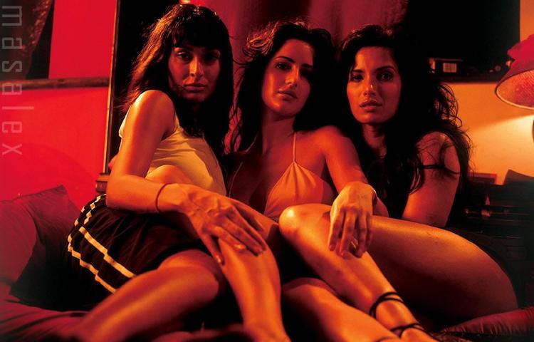 Katrina Kaif Shocking Pic In Boom