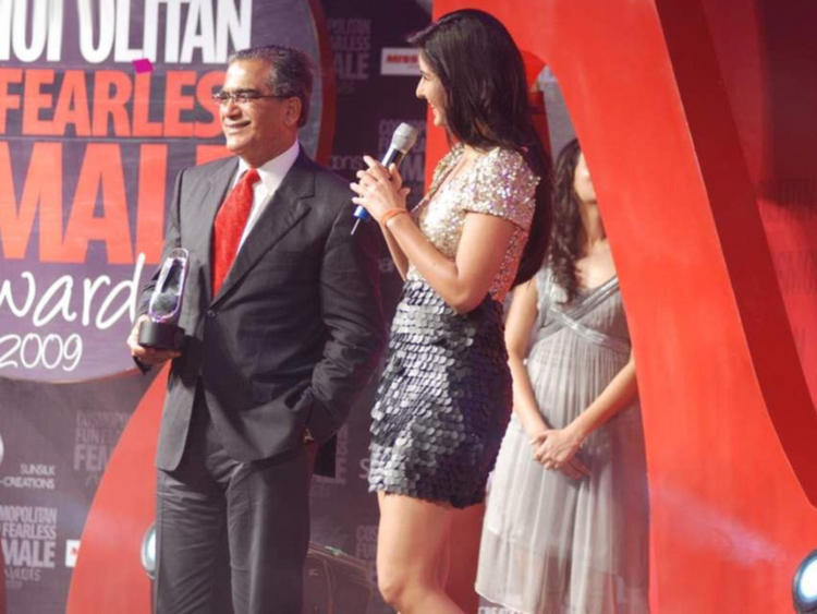 Katrina Kaif Short Dress Stunning Pic