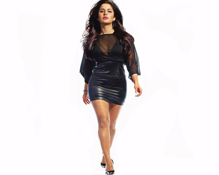 Katrina Kaif Stylist Dress Hot Pic