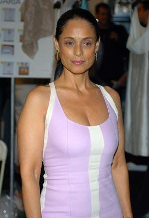 Sonia Braga Public Open Hot Boob Still