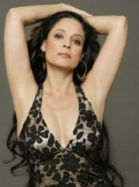 Sonia Braga Sexy Cleavages Pic