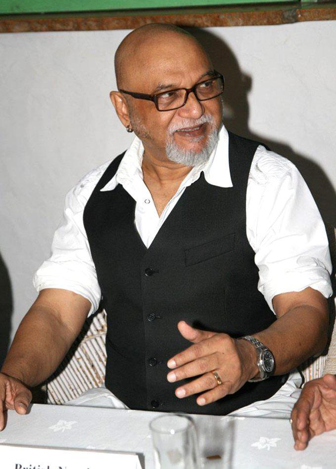 Pritish Nandy Support Srk