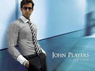 Hrithik Roshan John Players Clothes Still