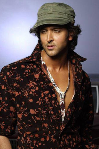 Hrithik Roshan Sexy Look Pic