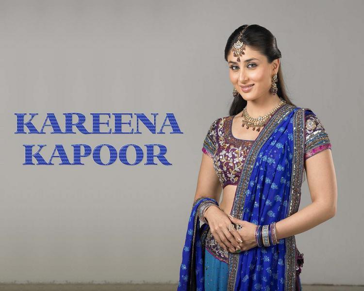 Kareena Kapoor Beautiful Look Wallpaper