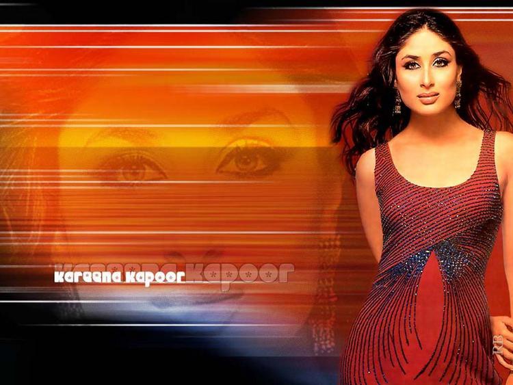 Kareena Kapoor Hot and Sexy Look Wallpaper