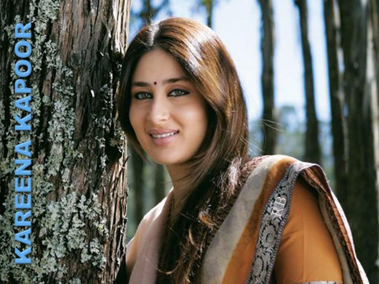 Kareena Kapoor Kyon Ki Movie Look Wallpaper