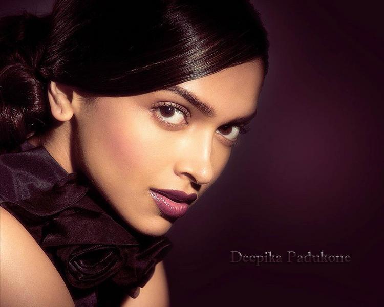 Deepika Padukone Cool Look Wallpaper