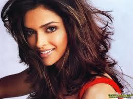Sexy Actress Deepika Padukone