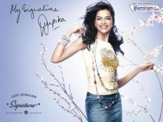 Stylist Deepika Padukone Cute Wallpaper