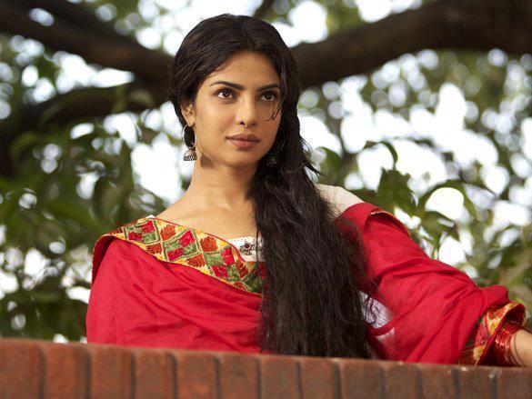 Priyanka Chopra Amazing Look Stills