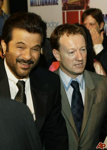 Anil Kapoor Cute Smile Pic