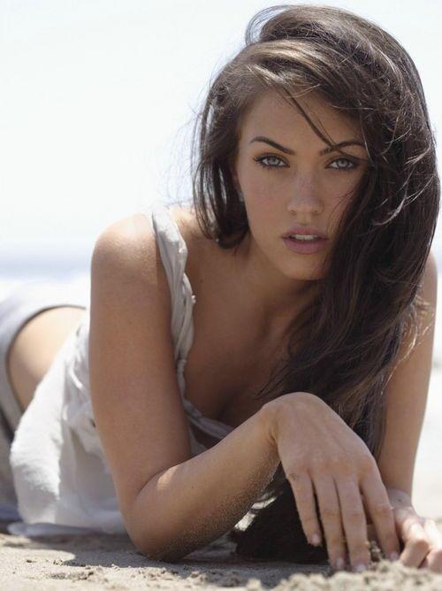 Megan Fox Sizzling Hot Sexy Still