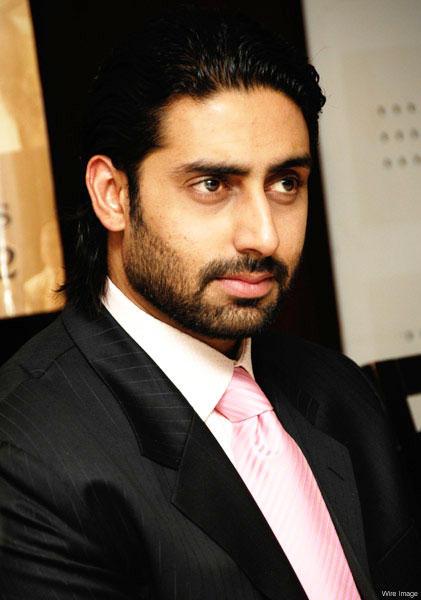 Abhishek Bachchan Cool Looking Photo