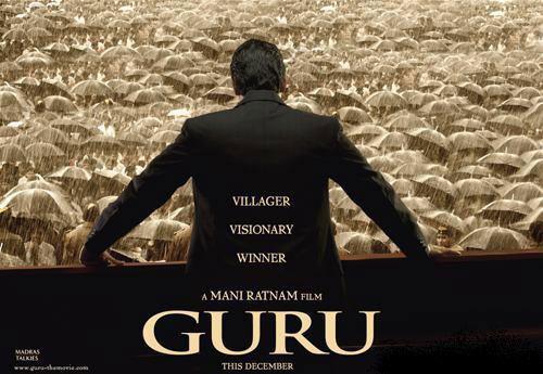 Abhishek Bachchan Latest Pic In Guru