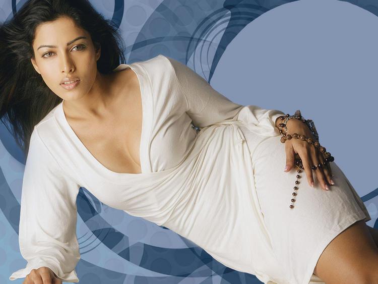 Sheetal Menon Hot And Sexy Wallpaper