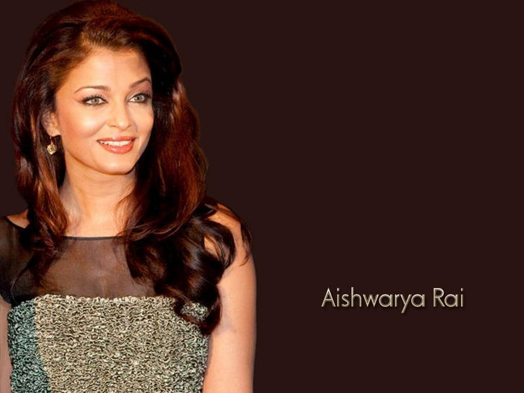 Gorgeous Beauty Aishwarya Rai Wallpaper