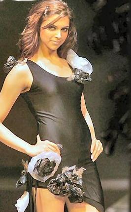 Deepika Padukone Stylist Dress Gorgeous Pic