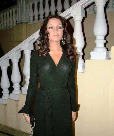 Celina Jaitley Glamour Photo