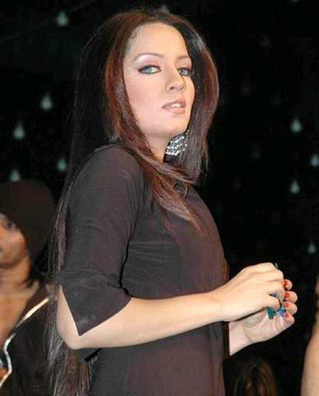 Hot Diva Celina Jaitley Pic