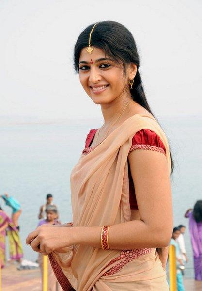 Anushka Panchakshari Movie Sweet Pics