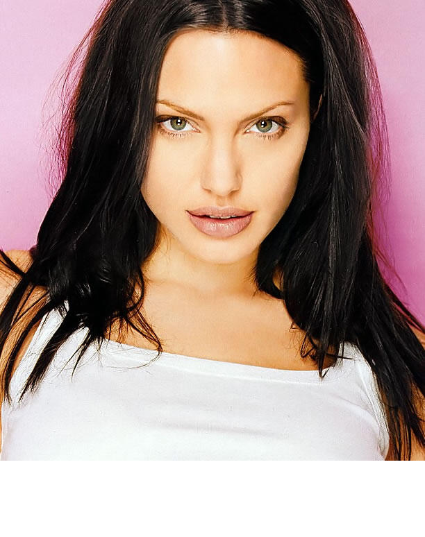 Angelina Jolie Hot Gorgeous Pic