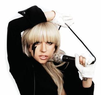 Lady Gaga Hot and Sexy Still
