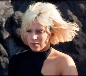 Lady Gaga Without Makeup Stunning Hair Pic