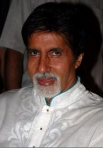Amitabh Bachchan Cute Look Still