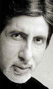 Megastar Amitabh Bachchan Photo