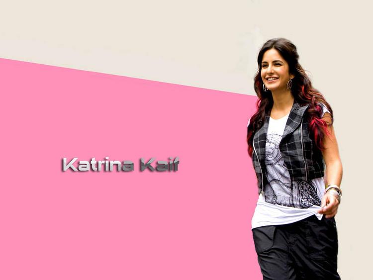 Style Icon Katrina Kaif Wallpaper