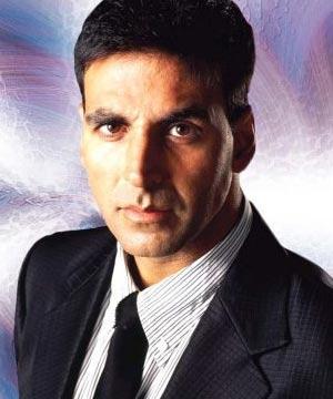 Akshay Kumar Hot Look Pic