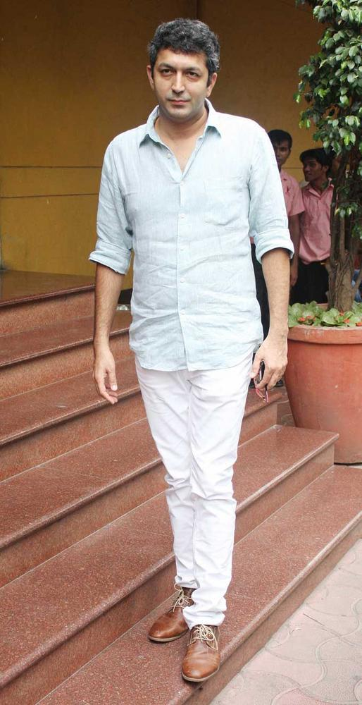 Kunal Kohli at NDTV Greenathon 4 Event