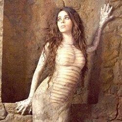 Mallika Sherawat Looks Like Snake In Hisss Movie