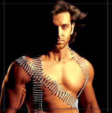 Hrithik Roshan Latest Hot Look Still