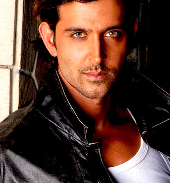 Hrithik Roshan Sexy Eyes Look Still
