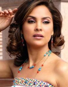 Lara Dutta Romantic Face Look Still