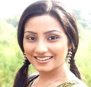 Neha Marda Sweet Smiling Pics